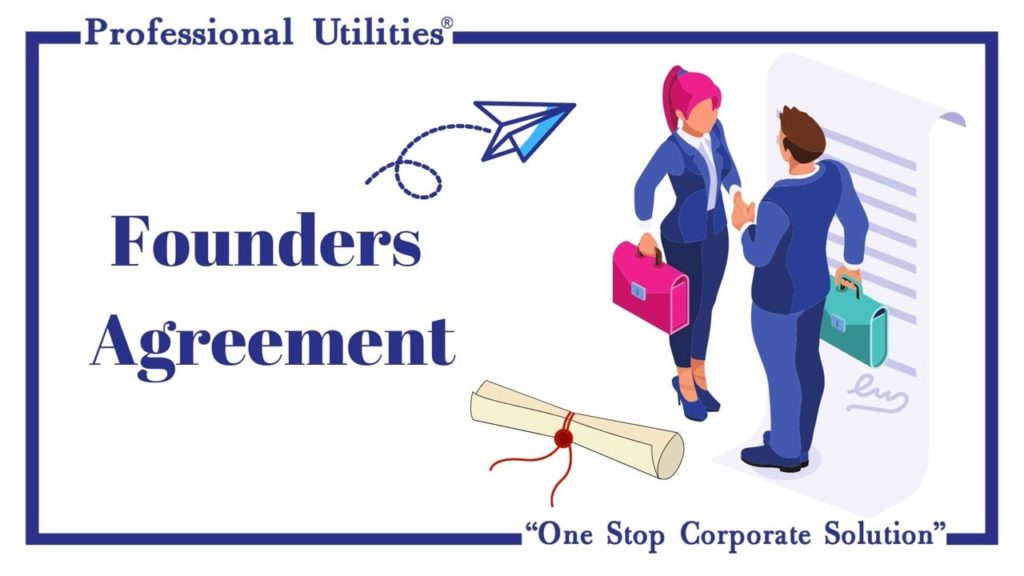 Founder's Agreement